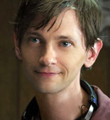 TV / Movie convention with DJ Qualls