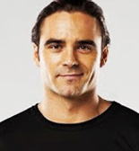 TV / Movie convention with Dustin Clare
