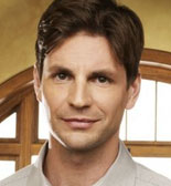 TV / Movie convention with Gale Harold