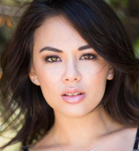 TV / Movie convention with Janel Parrish