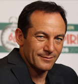 TV / Movie convention with Jason Isaacs