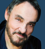 TV / Movie convention with John Rhys-Davies