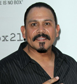 TV / Movie convention with Emilio Rivera