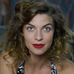 Convention séries / cinéma sur Natalia Tena