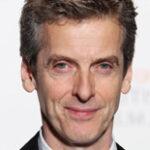Convention séries / cinéma sur Peter Capaldi