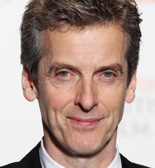 TV / Movie convention with Peter Capaldi