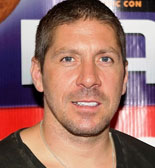 TV / Movie convention with Ray Park