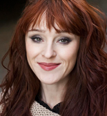 TV / Movie convention with Ruth Connell