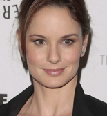 TV / Movie convention with Sarah Wayne Callies