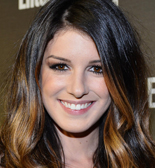 TV / Movie convention with Shenae Grimes