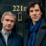 Convention séries / cinéma sur Sherlock