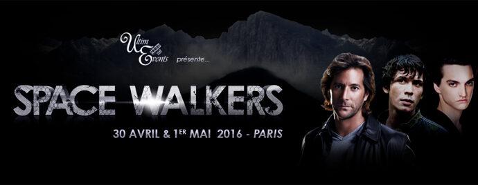 Space Walkers : des promotions pour la convention dédiée à The 100