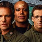 Convention séries / cinéma sur Stargate SG-1