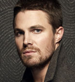 TV / Movie convention with Stephen Amell