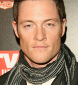 TV / Movie convention with Tahmoh Penikett