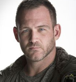TV / Movie convention with Ty Olsson