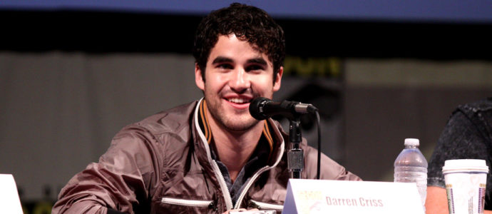 Darren Criss présent dans la saison 5 d'American Horror Story