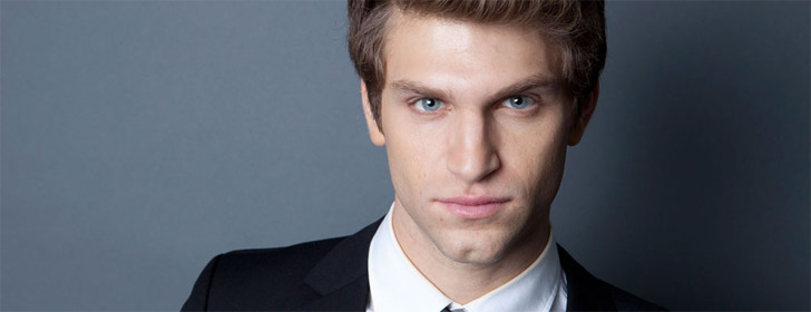 Convention Keep A Secret 3 : Keegan Allen et Janel Parrish seront là !