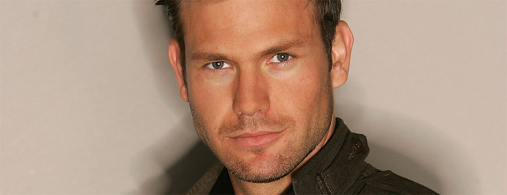 Matt Davis à la Bloody Night Con 2016