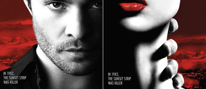 Wicked City : la série d'anthologie d'ABC se dévoile en posters et en vidéo