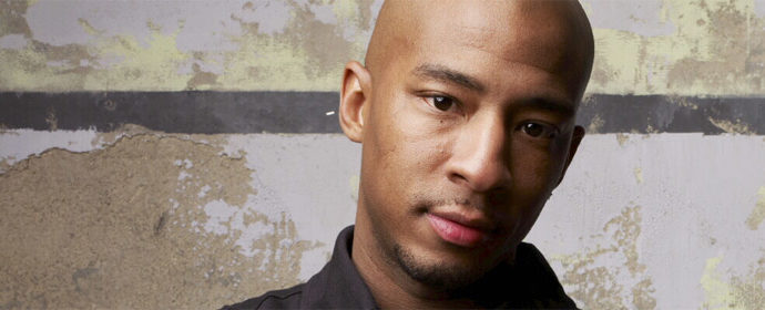 From Wilmington To Paris 3 : Antwon Tanner (une nouvelle fois) invité !