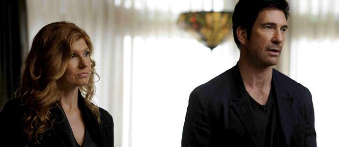 Connie Britton souhaiterait revenir dans American Horror Story