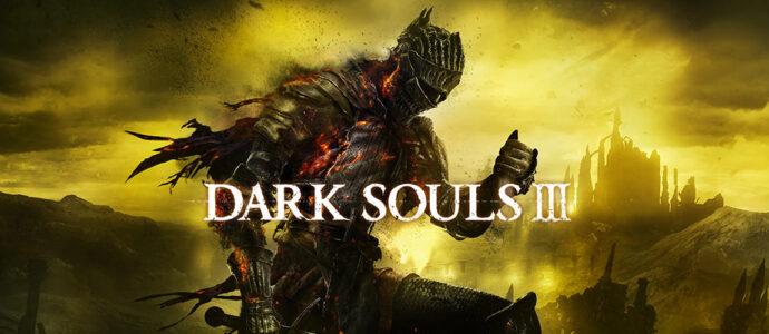 Dark Souls 3 sortira au mois de Mars 2016