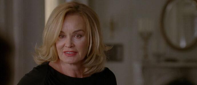 American Horror Story : Jessica Lange pourrait revenir dans la saison 5