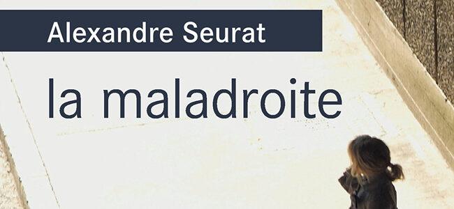 """Le Prix littéraire """"Envoyé par La Poste"""" pour Alexandre Seurat"""