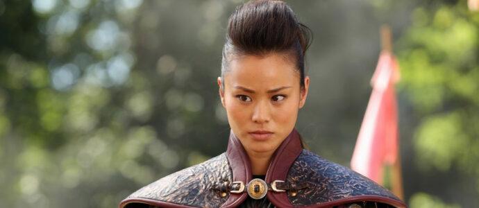Once Upon A Time : Mulan de retour dans la saison 5