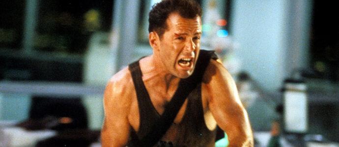 John McLane (Bruce Willis) revient pour Die Hard 6