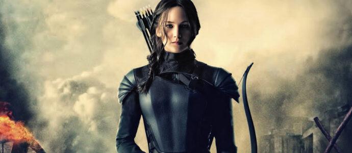CBS lance une télé-réalité inspirée d'Hunger Games