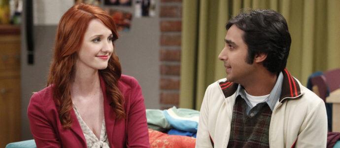The Big Bang Theory Saison 9 : Laura Spencer (Emily) promue régulière