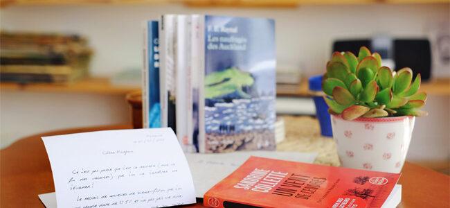 Livre-moi(s) : la box pour les mordus de littérature