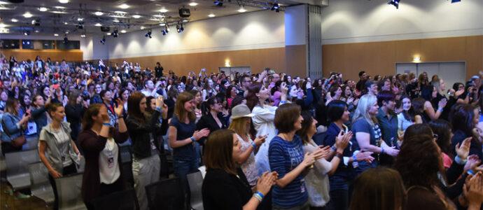 Conventions : on fait le point avec So Sweet Sensation !