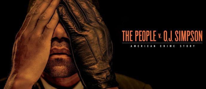 American Crime Story : la date de l'épisode pilote est connue