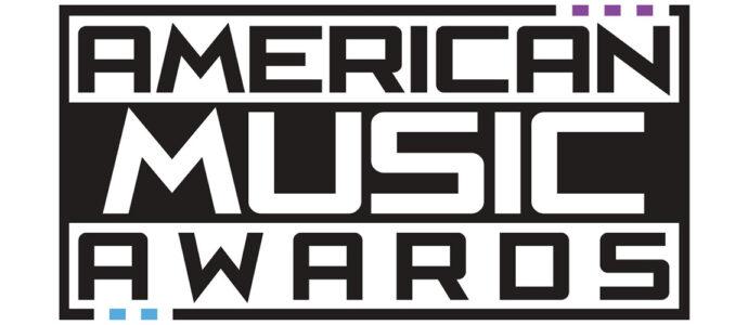 American Music Awards : découvrez le palmarès 2015