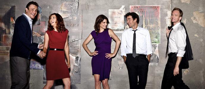 Les créateurs d'How I Met Your Mother reviennent sur CBS