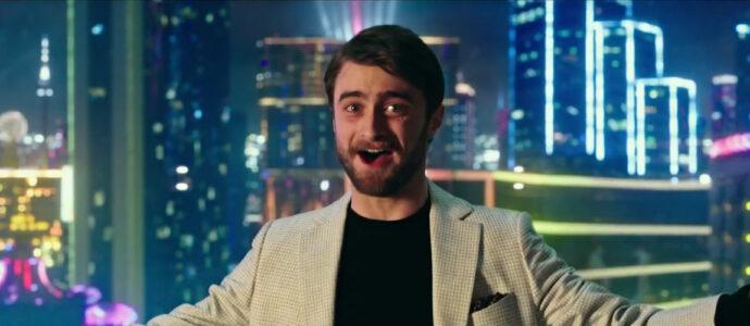 Insaisissables 2 : un premier trailer avec Daniel Radcliffe