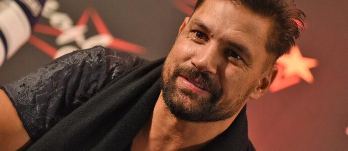 Rebels Spartacus 3 : Manu Bennett comme premier invité