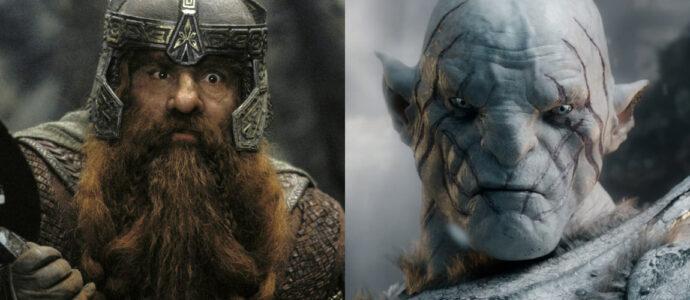 """Middle Earth Con : deux invités annoncés pour la convention """"Le Seigneur des Anneaux"""" et """"Le Hobbit"""""""