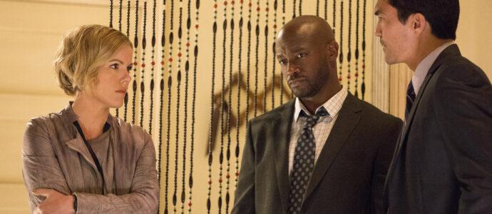 Murder in the First renouvelée pour une troisième saison