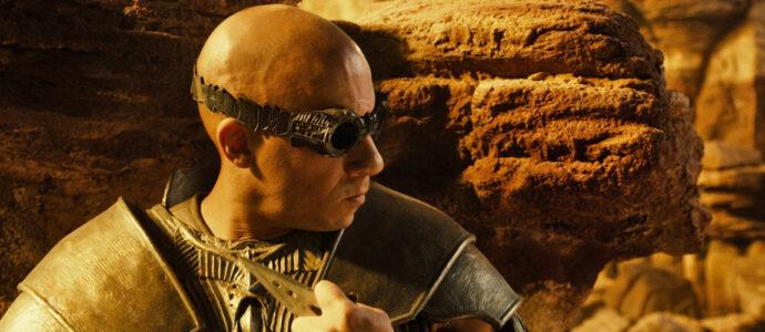 Riddick : un quatrième film et une série en préparation