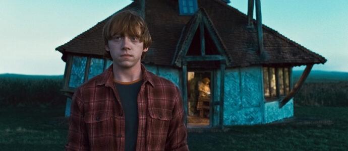 Rupert Grint (Harry Potter) dans un pilote pour NBC