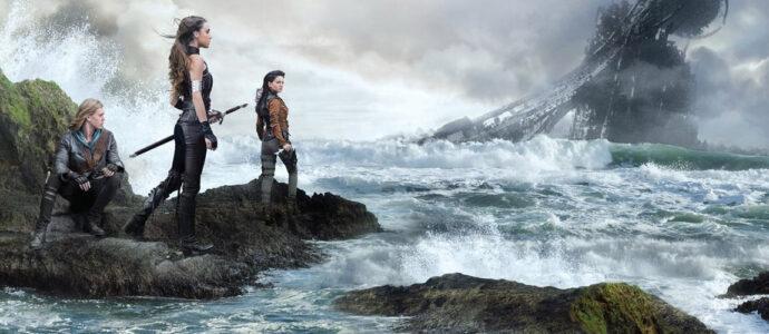 The Shannara Chronicles : une nouvelle bande-annonce prometteuse