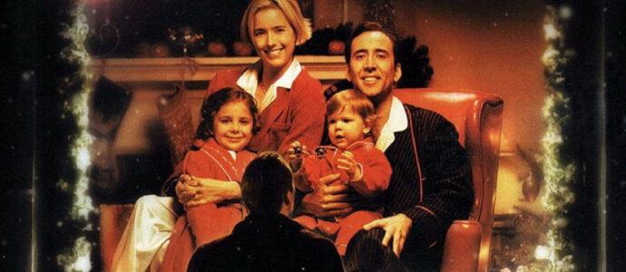 Calendrier de l'avent des films de Noël - 24 décembre : Family Man