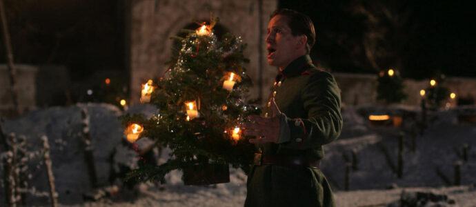 Calendrier de l'avent des films de Noël - 12 décembre : Joyeux Noël