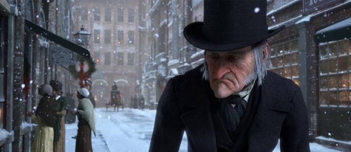 Calendrier de l'avent des films de Noël - 19 décembre : Le Drôle de Noël de Scrooge