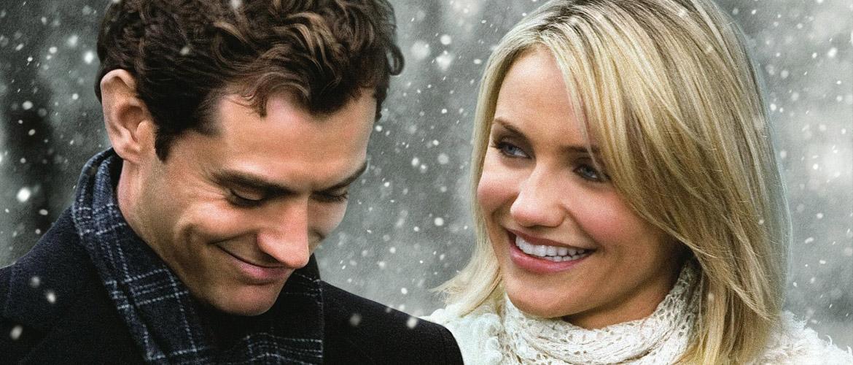 Calendrier de l'avent des films de Noël - 11 décembre : The Holiday