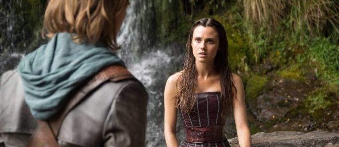The Shannara Chronicles débarque dès le 12 janvier sur Syfy